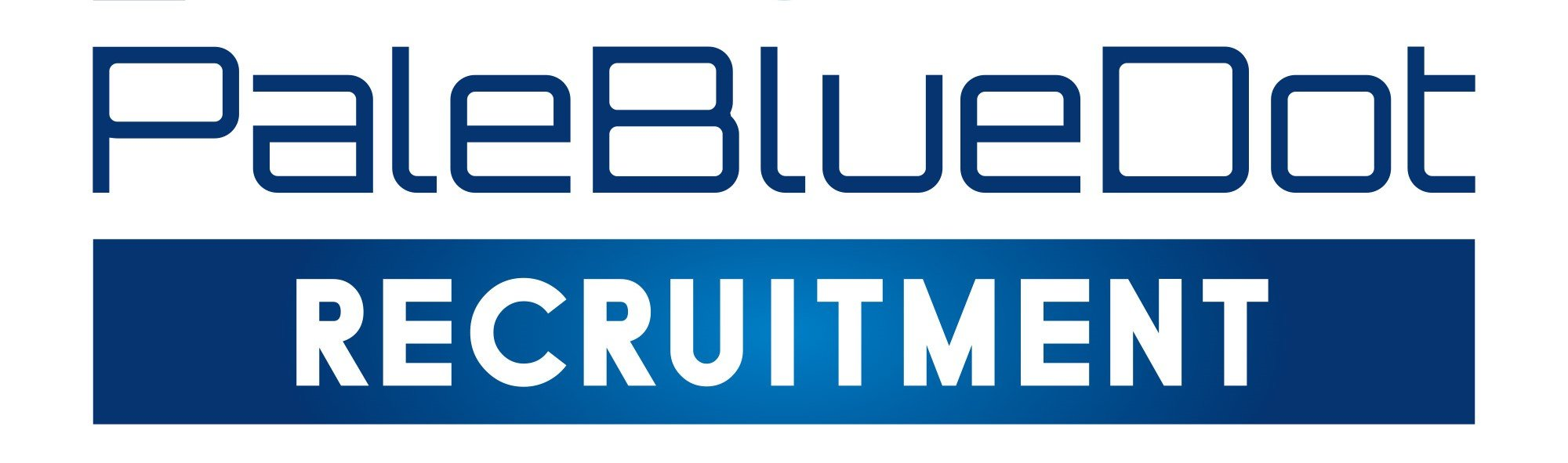 Pale Blue Dot® Recruitment