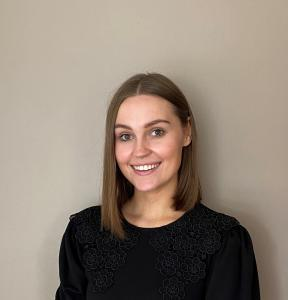Jessica Bergin BA HRM NRF CertRP